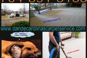 Photo #6: 100% SATISFACTION GUARANTEE ALWAYS -  D & E carpet, Rug & upholstery cleaning