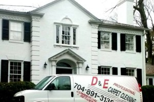 Photo #2: 100% SATISFACTION GUARANTEE ALWAYS -  D & E carpet, Rug & upholstery cleaning