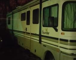 Photo #7: Motor Home with chauffeur