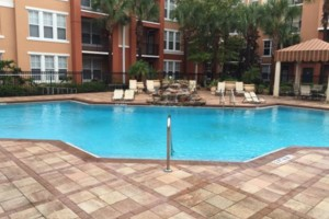 Photo #3: Pool Cleaning. Watermark Swimming Pool and Spa Services LLC