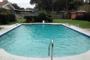 Photo #1: Pool Cleaning. Watermark Swimming Pool and Spa Services LLC