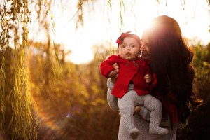 Photo #1: New Year Special Photography - $50 1hr Session