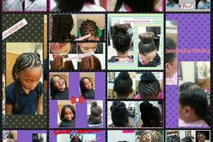 Photo #1: Professional Stylist openings for clients