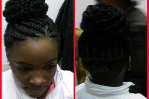 Photo #2: Professional Stylist openings for clients