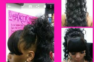 Photo #5: Professional Stylist openings for clients