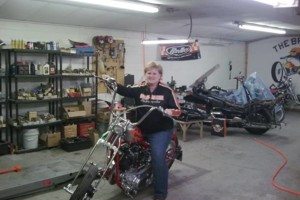 Photo #12: TOTAL MOTORCYCLE REPAIR