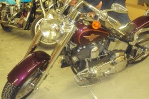 Photo #9: TOTAL MOTORCYCLE REPAIR