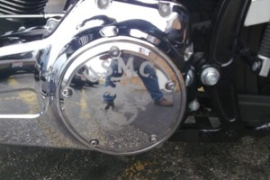 Photo #5: TOTAL MOTORCYCLE REPAIR