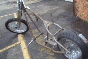 Photo #1: TOTAL MOTORCYCLE REPAIR