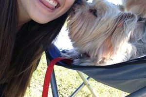 Photo #2: Pet Sitter by a college student