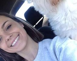 Photo #1: Pet Sitter by a college student