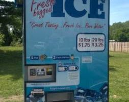 Photo #2: Self-Serve Ice For Your Parties and Events