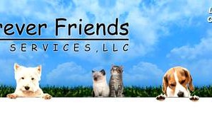 Photo #1: Furever Friends Pet Services LLC. DOG WALKING/ PET SITTING