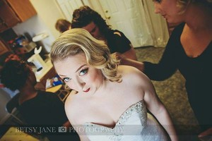 Photo #1: Creative & Affordable Wedding Photographer
