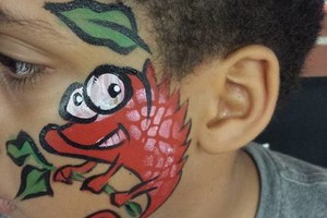 Photo #11: Amazing Face Painting by Linda/Award Winning!