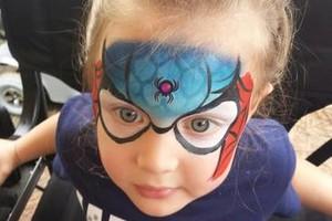 Photo #10: Amazing Face Painting by Linda/Award Winning!