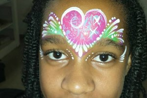 Photo #9: Amazing Face Painting by Linda/Award Winning!