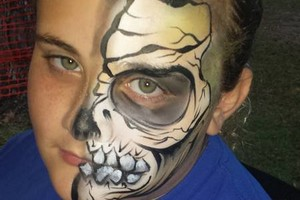 Photo #8: Amazing Face Painting by Linda/Award Winning!