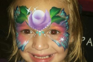 Photo #7: Amazing Face Painting by Linda/Award Winning!