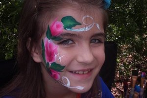 Photo #2: Amazing Face Painting by Linda/Award Winning!