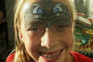 Photo #1: Amazing Face Painting by Linda/Award Winning!