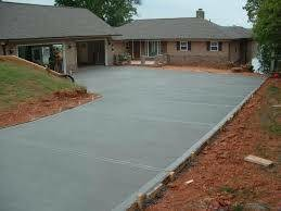 Photo #7: Procrete Atlanta. Concrete installation