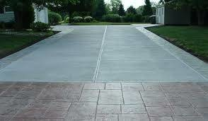 Photo #6: Procrete Atlanta. Concrete installation