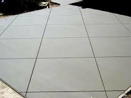 Photo #5: Procrete Atlanta. Concrete installation