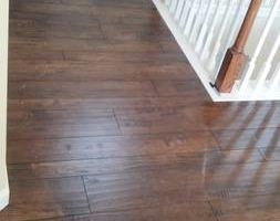 Photo #4: Commercial & residential flooring services