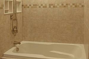 Photo #10: ALL ASPECTS REMODELING & HOME IMPROVEMENTS, Bath Remodeling & More!