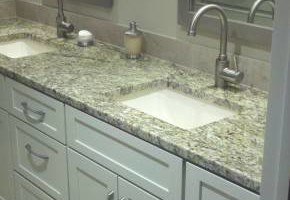 Photo #4: ALL ASPECTS REMODELING & HOME IMPROVEMENTS, Bath Remodeling & More!