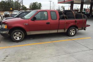 Photo #2: Guy + Truck = Simple, Easy, Cheap!..It's so easy it's almost cheating!