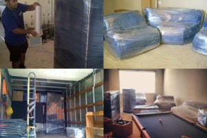 Photo #1: Need MOVERS - fast 2men + truck $69ph (call2day-move2day)