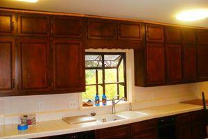 Photo #22: Ugly Cabinets? Cabinet Refinishing :)