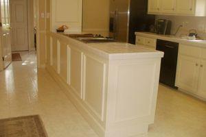 Photo #18: Ugly Cabinets? Cabinet Refinishing :)