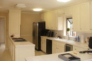 Photo #17: Ugly Cabinets? Cabinet Refinishing :)
