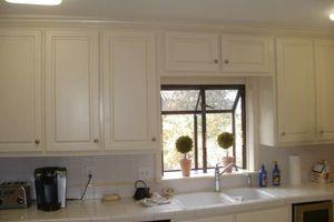 Photo #15: Ugly Cabinets? Cabinet Refinishing :)