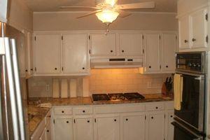 Photo #14: Ugly Cabinets? Cabinet Refinishing :)