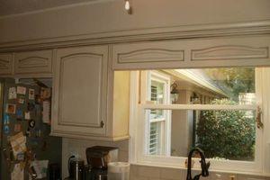 Photo #10: Ugly Cabinets? Cabinet Refinishing :)