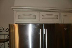 Photo #8: Ugly Cabinets? Cabinet Refinishing :)