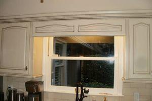 Photo #7: Ugly Cabinets? Cabinet Refinishing :)
