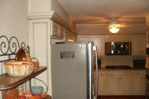 Photo #5: Ugly Cabinets? Cabinet Refinishing :)