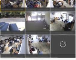 Photo #8: Video Surveillance Camera Installation (+20 Years of Work Experience)