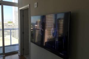 Photo #7: Video Surveillance Camera Installation (+20 Years of Work Experience)