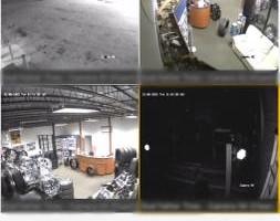 Photo #1: Video Surveillance Camera Installation (+20 Years of Work Experience)
