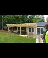 Photo #10: PCS Contracting. Deck Projects, Tile, Exterior Paint, Home...
