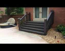 Photo #7: PCS Contracting. Deck Projects, Tile, Exterior Paint, Home...