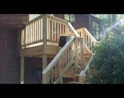 Photo #6: PCS Contracting. Deck Projects, Tile, Exterior Paint, Home...