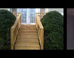 Photo #5: PCS Contracting. Deck Projects, Tile, Exterior Paint, Home...