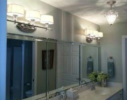 Photo #4: PCS Contracting. Deck Projects, Tile, Exterior Paint, Home...